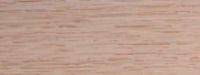 Chêne rouvre blanchi