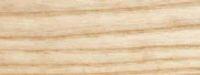 Frêne teinté chêne américain