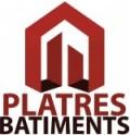 Platres-batiments